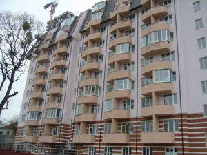 Квартира Жабаева Жамбила, 22, Киев, Z-675183 - Фото 2