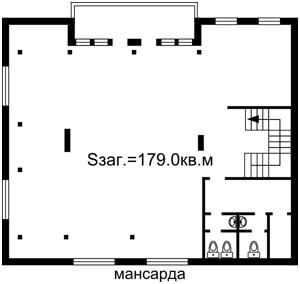 Офис, Владимирская, Киев, E-14324 - Фото 5