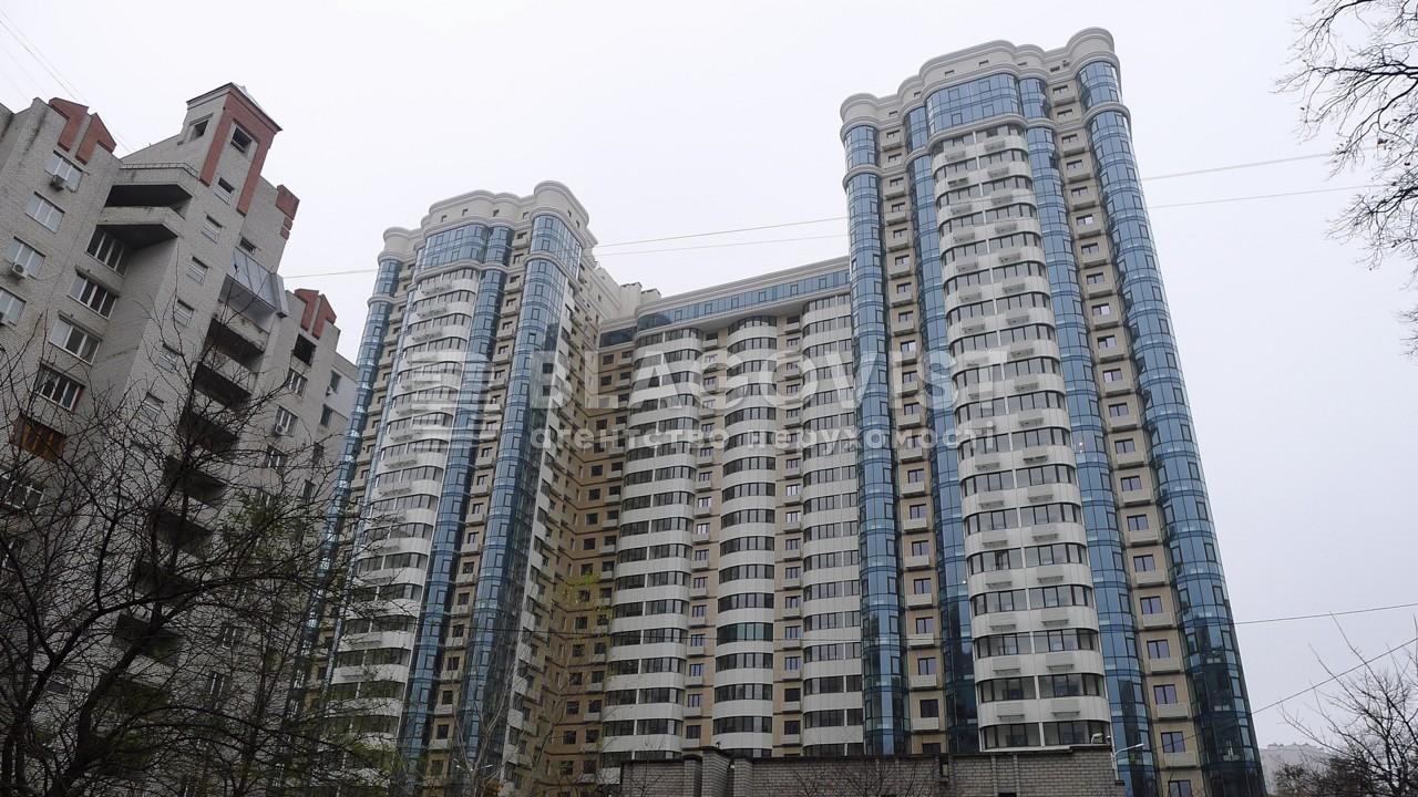 Квартира Z-411483, Драгомирова Михаила, 2а, Киев - Фото 2
