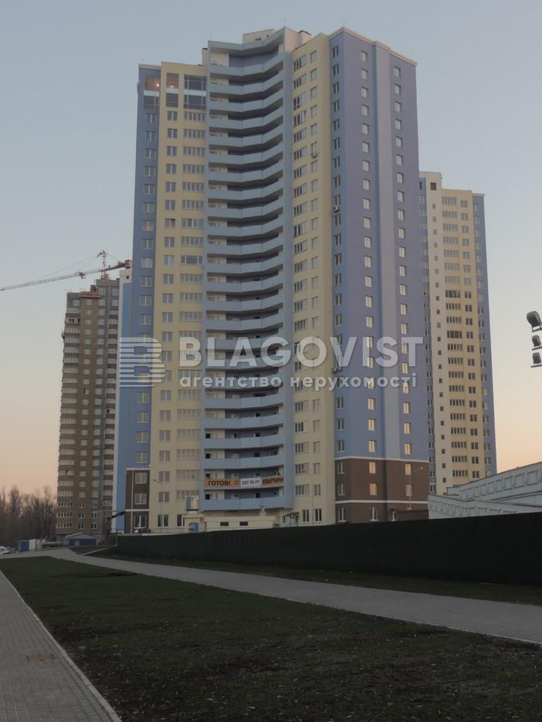 Квартира F-38975, Глушкова Академика просп., 9в, Киев - Фото 1