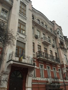 Квартира Володимирська, 81, Київ, Z-733048 - Фото1