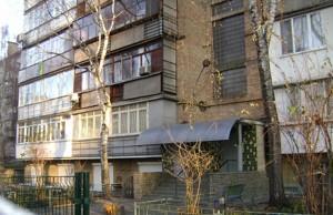 Квартира Печерський узвіз, 8, Київ, C-107272 - Фото 1