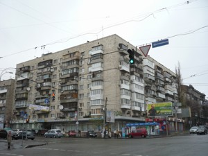 Квартира Саксаганського, 88, Київ, E-36902 - Фото 1
