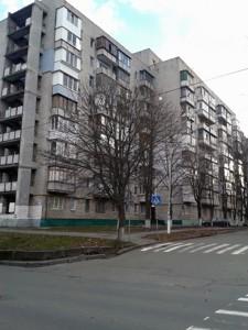 Квартира Выборгская, 55/13, Киев, A-104224 - Фото