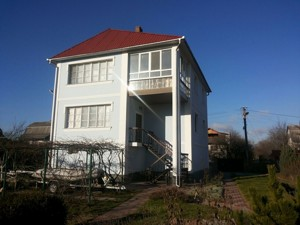 Дом 4-я Озерная, Киев, Z-251592 - Фото