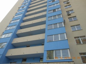 Квартира Воскресенская, 16г, Киев, E-39779 - Фото