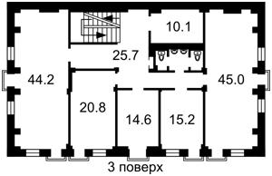 Нежитлове приміщення, P-17190, Жилянська, Київ - Фото 6