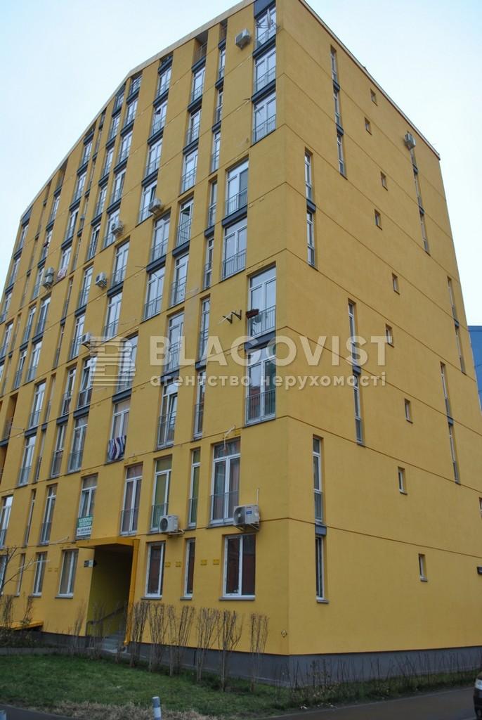 Квартира Z-271760, Регенераторная, 4 корпус 11, Киев - Фото 3
