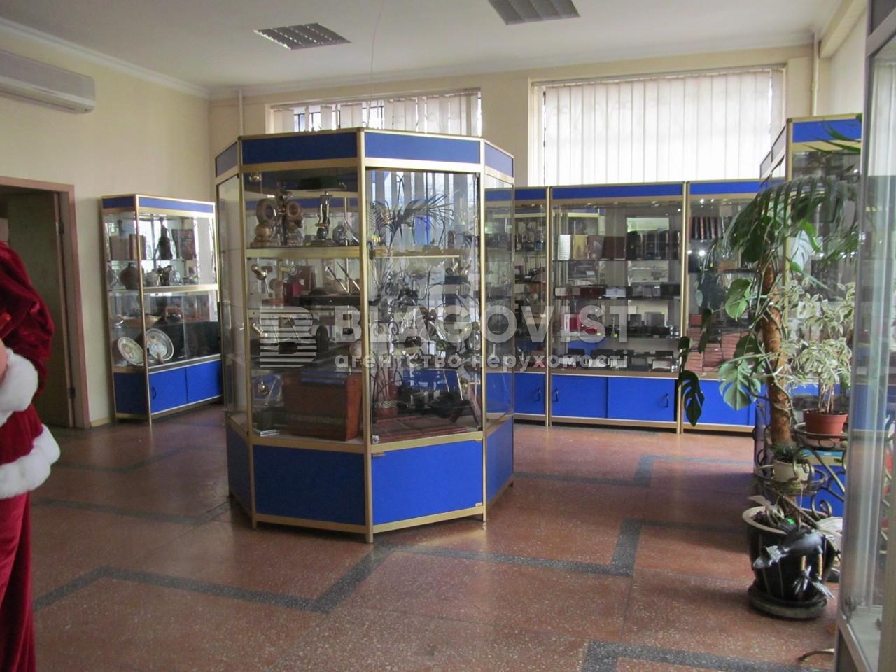 Нежилое помещение, C-102121, Отрадный просп., Киев - Фото 4