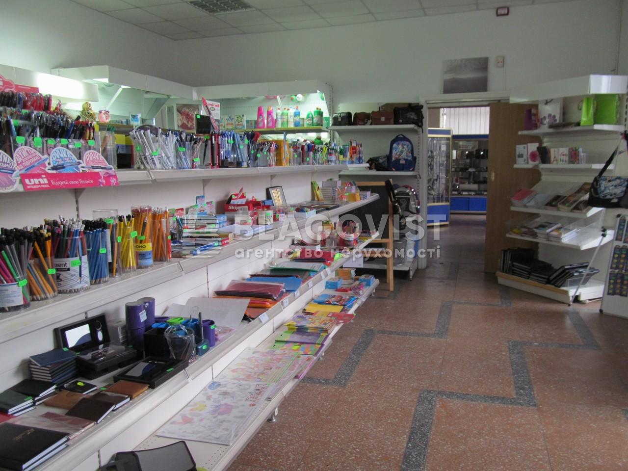 Нежилое помещение, C-102121, Отрадный просп., Киев - Фото 6