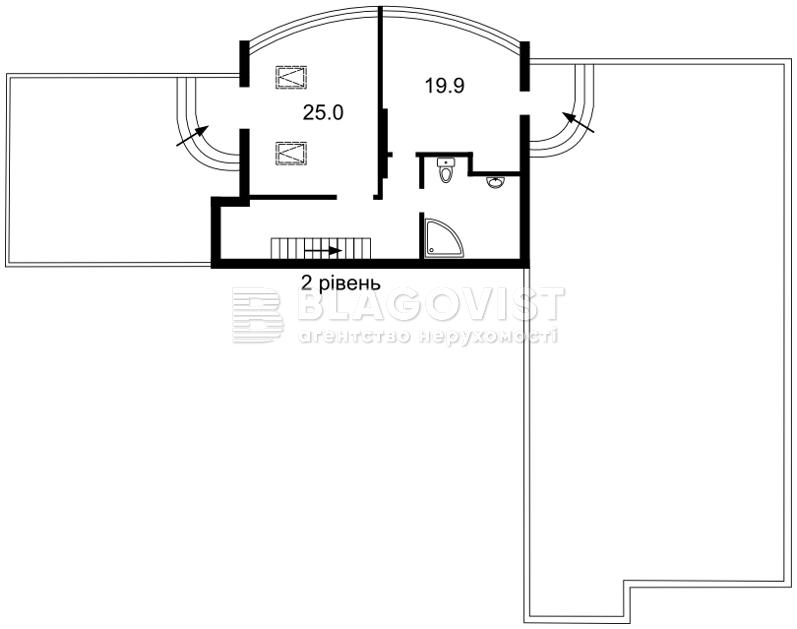 Квартира X-28252, Вільямса Академіка, 5, Київ - Фото 5