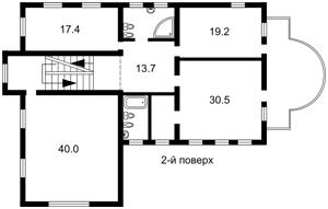 Дом H-35905, Ставропольская, Киев - Фото 5