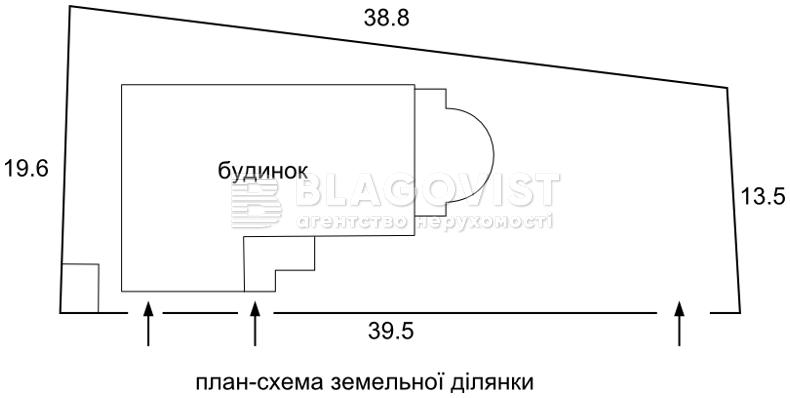 Дом H-35905, Ставропольская, Киев - Фото 7