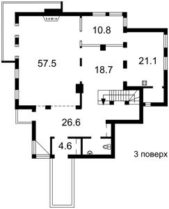 Будинок Організаторська, Київ, X-25419 - Фото 3