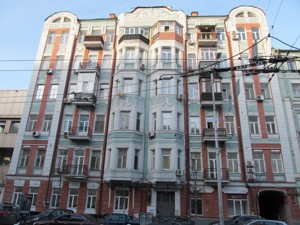 Apartment Saksahanskoho, 12а, Kyiv, Z-1191733 - Photo1