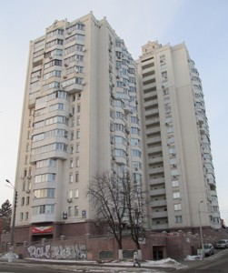 Apartment Vasylkivska, 18, Kyiv, R-29936 - Photo1