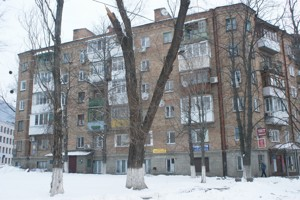 Квартира Зоологическая, 4а, Киев, Z-768287 - Фото