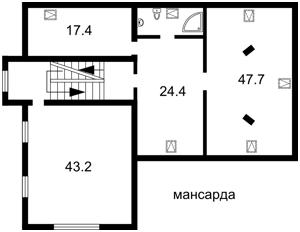 Дом H-35905, Ставропольская, Киев - Фото 6