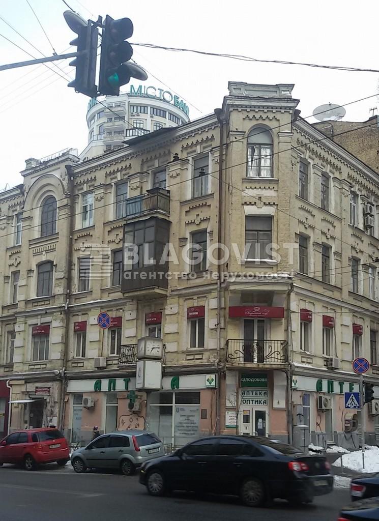 Нежитлове приміщення, H-35957, Січових Стрільців (Артема), Київ - Фото 1