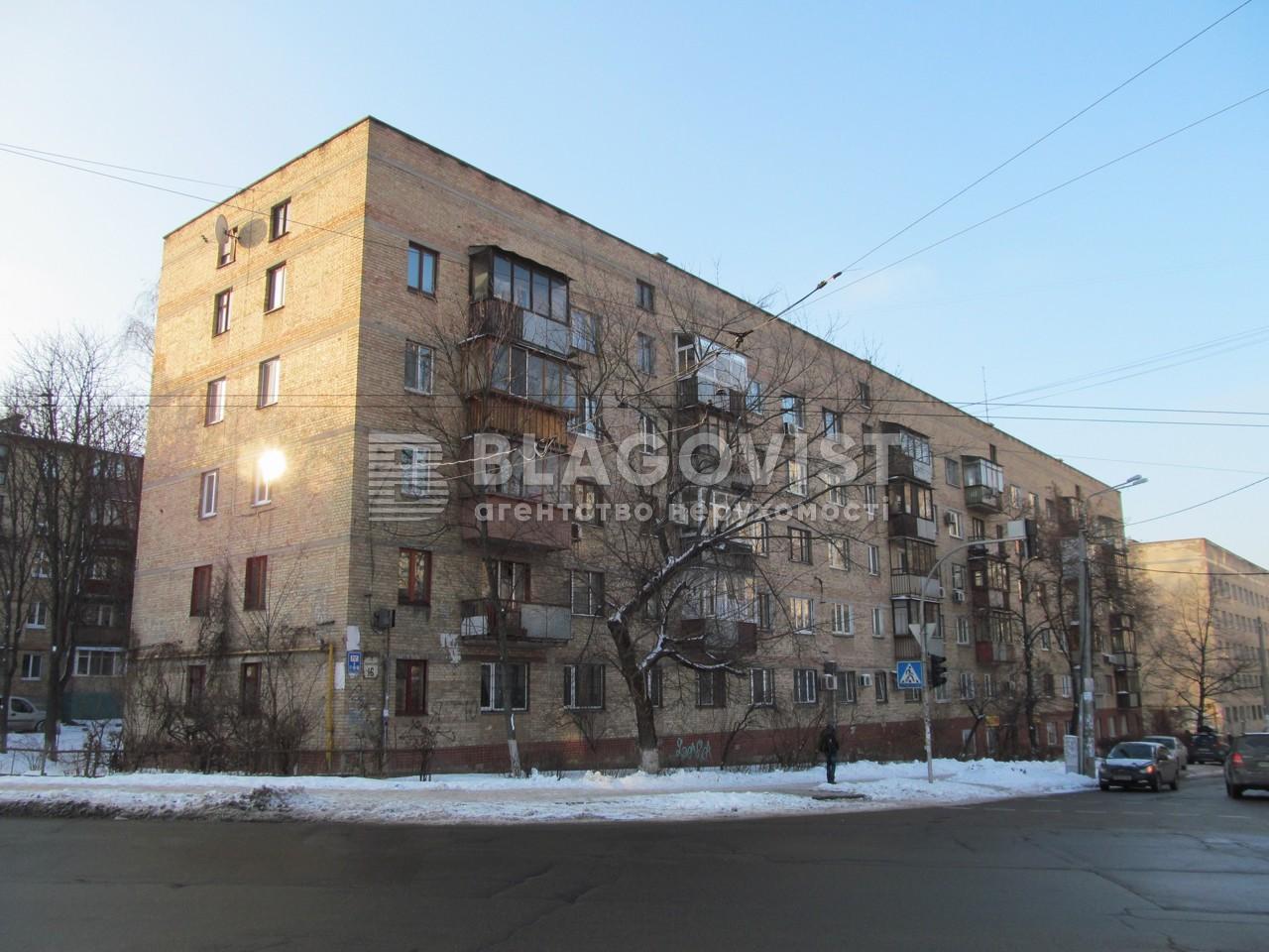 Квартира C-103833, Нежинская, 16, Киев - Фото 1