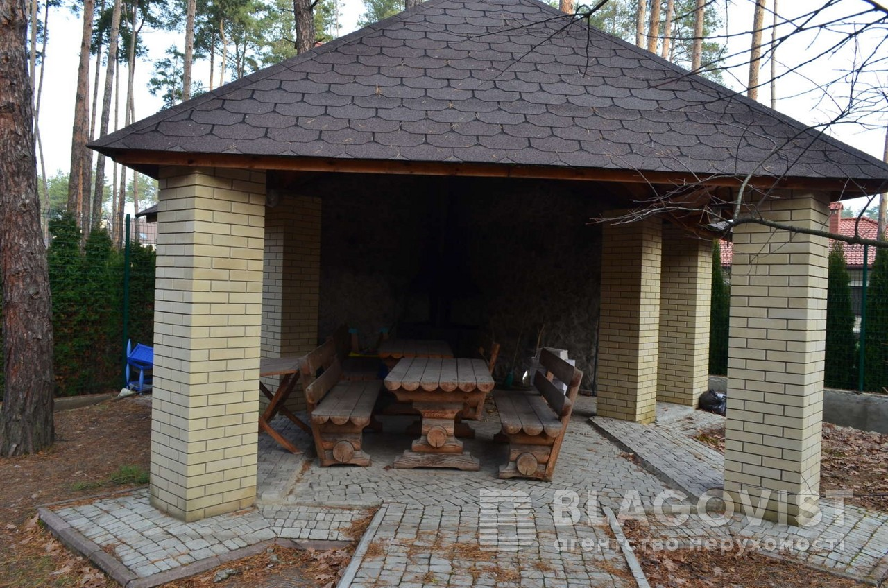 Дом F-35034, Козин (Конча-Заспа) - Фото 9