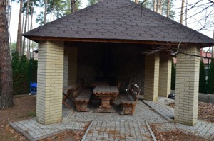 Дом Козин (Конча-Заспа), F-35034 - Фото3