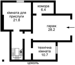 Дом Романков, F-34402 - Фото2