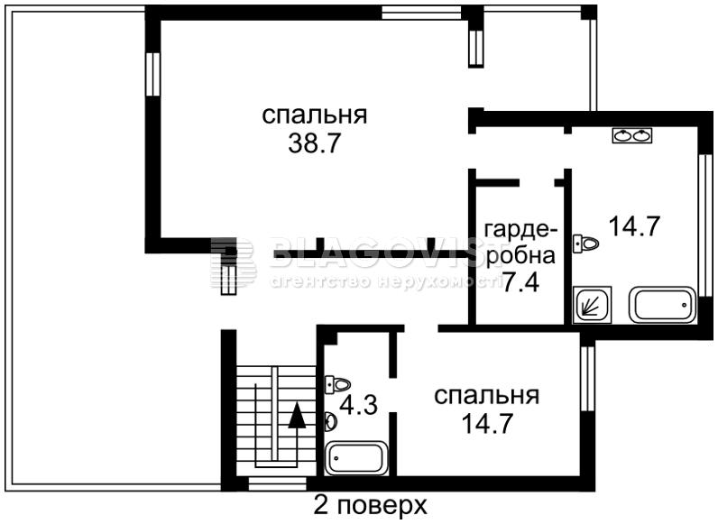 Дом F-34402, Романков - Фото 4