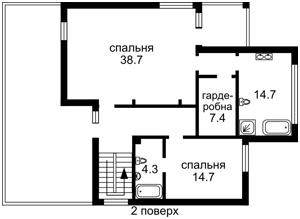 Дом Романков, F-34402 - Фото 4