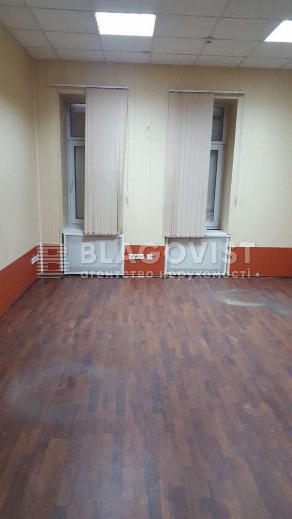 Офіс, C-102209, Тарасівська, Київ - Фото 4