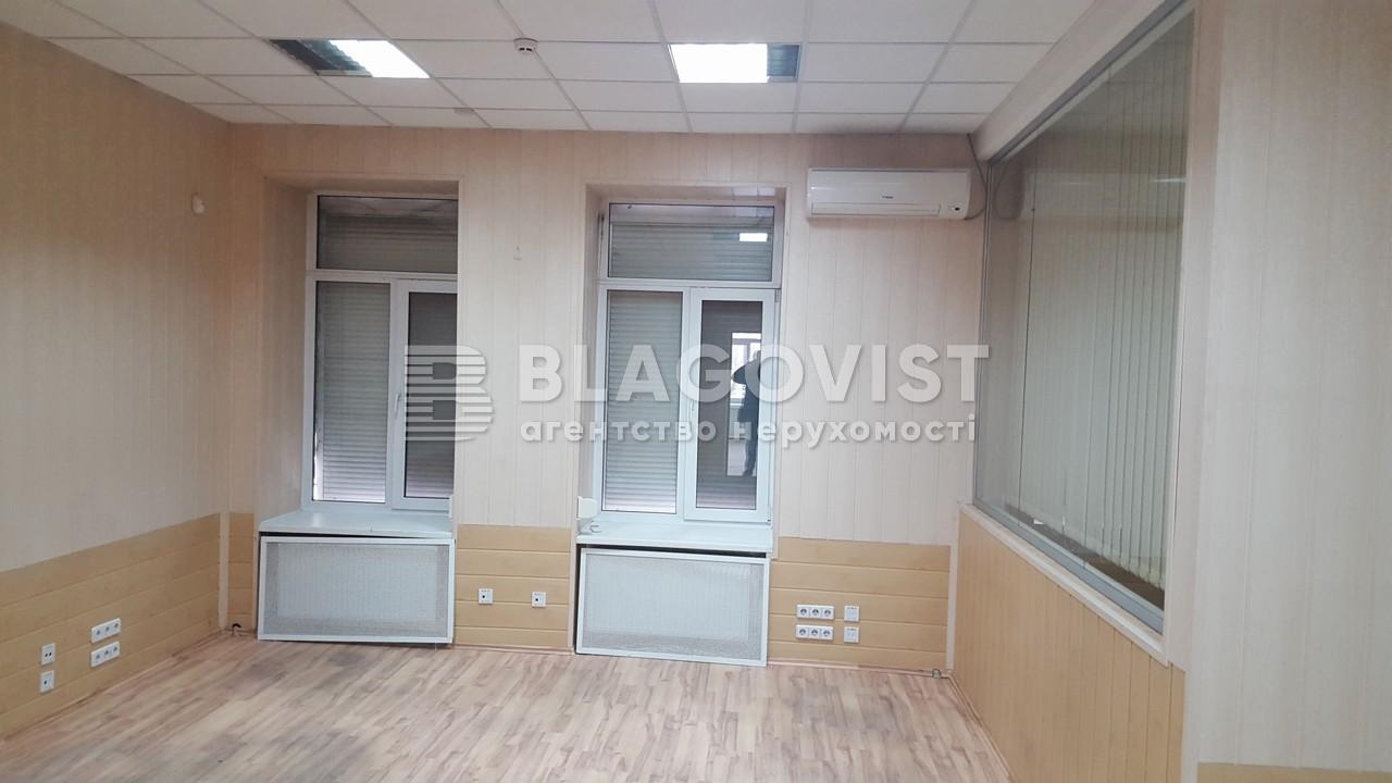 Офіс, C-102209, Тарасівська, Київ - Фото 3
