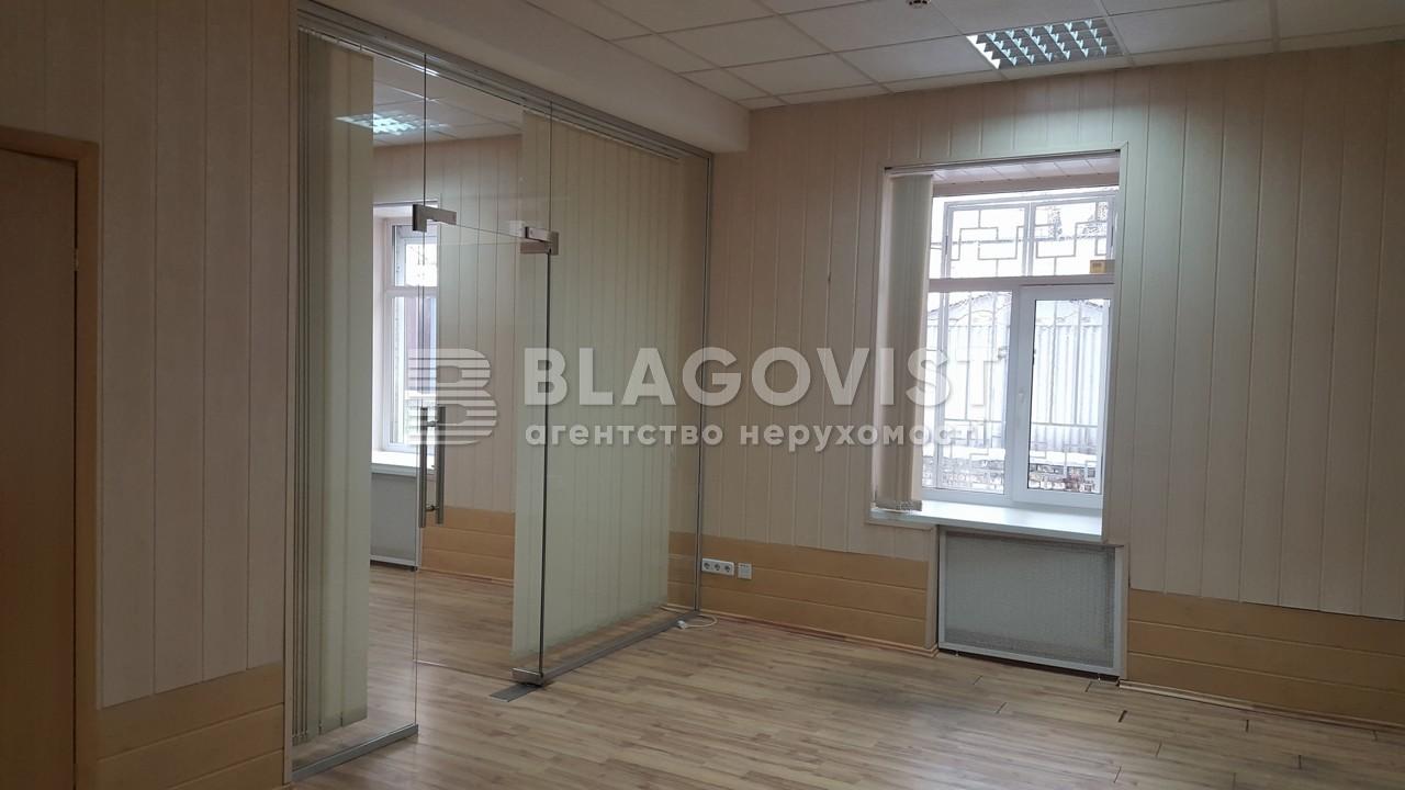 Офіс, C-102209, Тарасівська, Київ - Фото 5