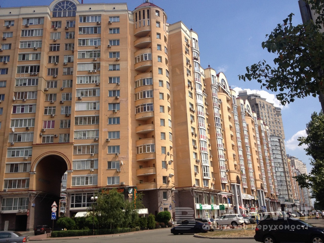 Квартира A-108118, Героев Сталинграда просп., 6 корпус 8, Киев - Фото 1