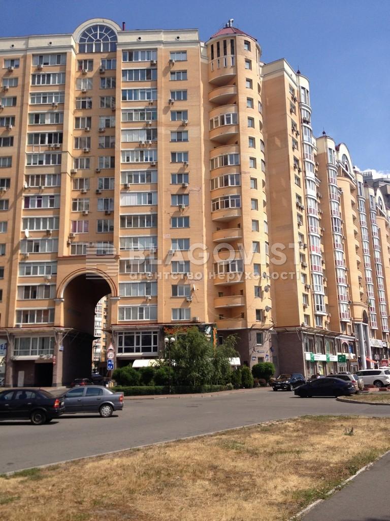Квартира A-108118, Героев Сталинграда просп., 6 корпус 8, Киев - Фото 2