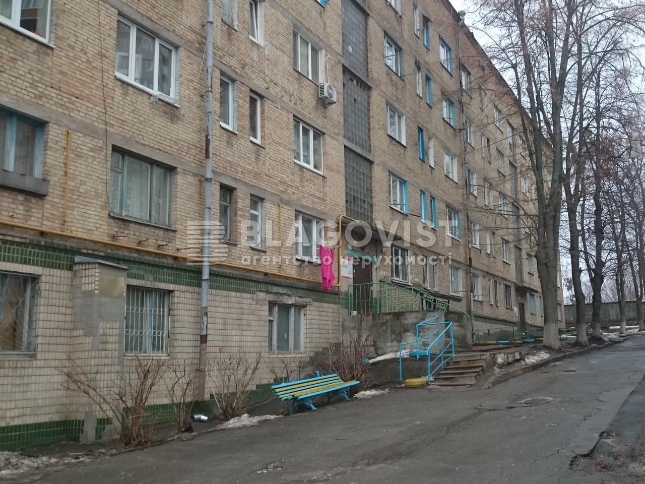 Квартира D-34468, Ломоносова, 34/2, Киев - Фото 1
