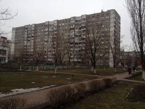 Квартира Архипенко Александра (Мате Залки), 6б, Киев, Z-210776 - Фото2