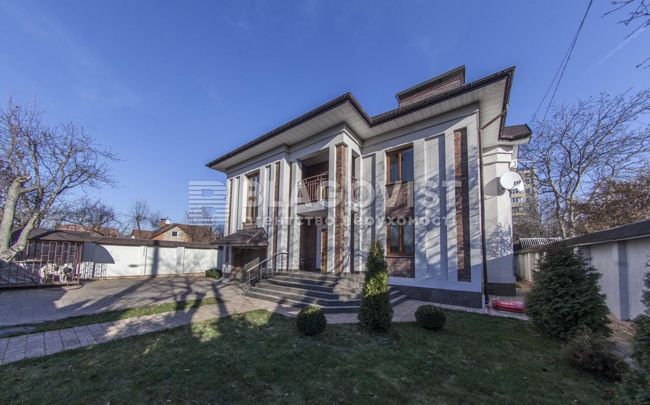 Дом E-34630, Туполева Академика, Киев - Фото 1