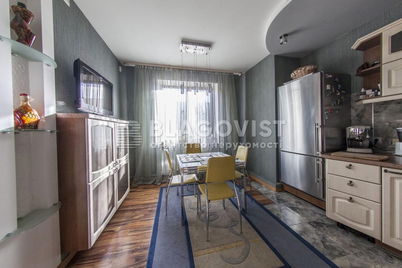 Дом E-34630, Туполева Академика, Киев - Фото 23