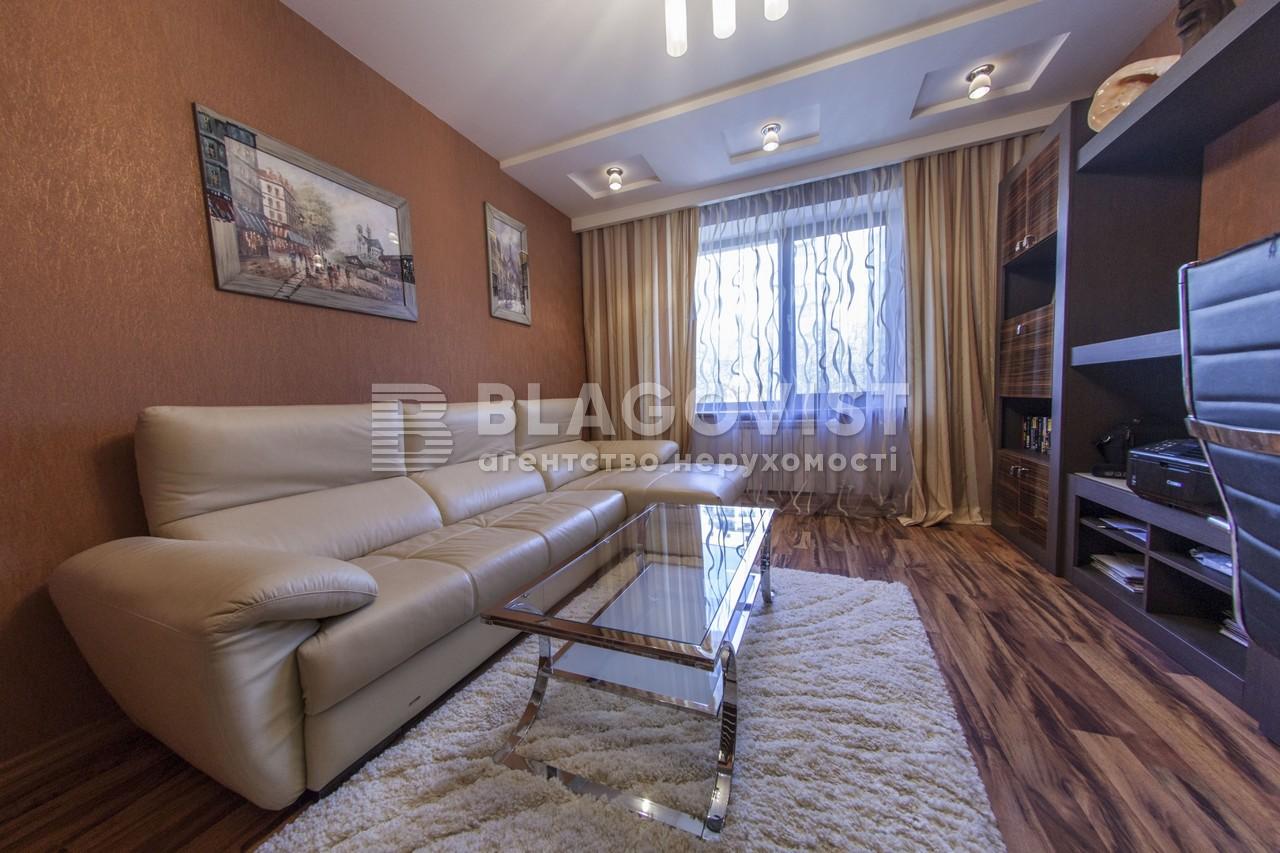 Дом E-34630, Туполева Академика, Киев - Фото 11