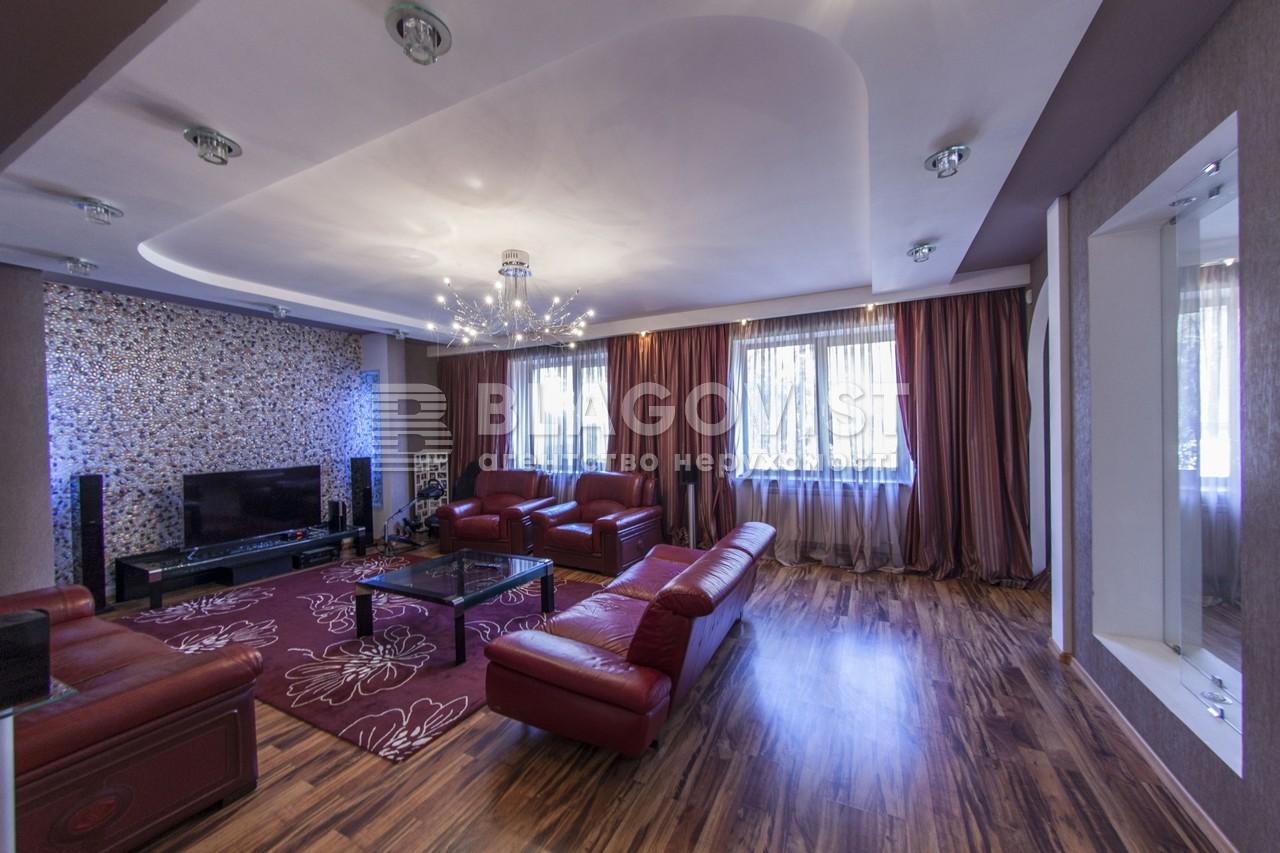 Дом E-34630, Туполева Академика, Киев - Фото 4