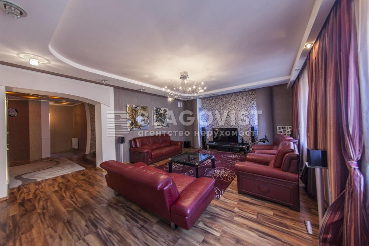 Дом E-34630, Туполева Академика, Киев - Фото 6