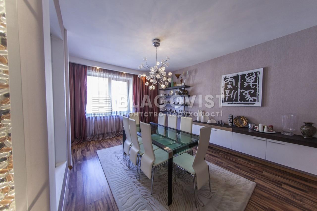 Дом E-34630, Туполева Академика, Киев - Фото 9