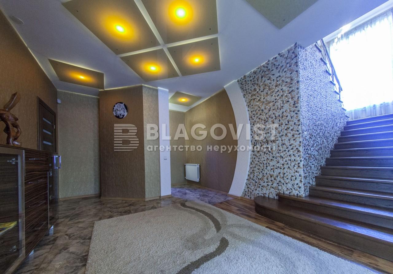 Дом E-34630, Туполева Академика, Киев - Фото 32