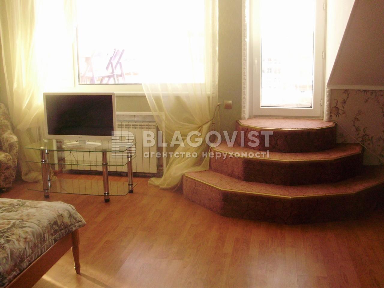 Квартира E-7744, Толстого Льва, 19/1, Киев - Фото 11