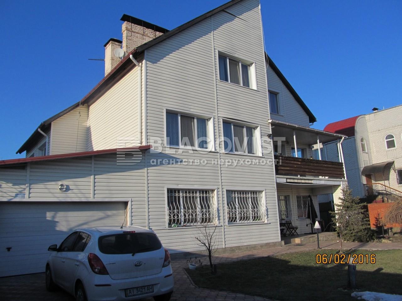 Дом C-102255, Дорошенко, Бровары - Фото 1