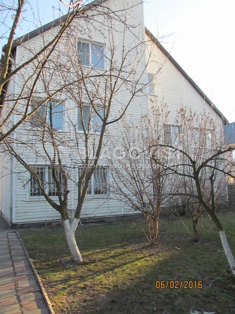 Дом C-102255, Дорошенко, Бровары - Фото 3