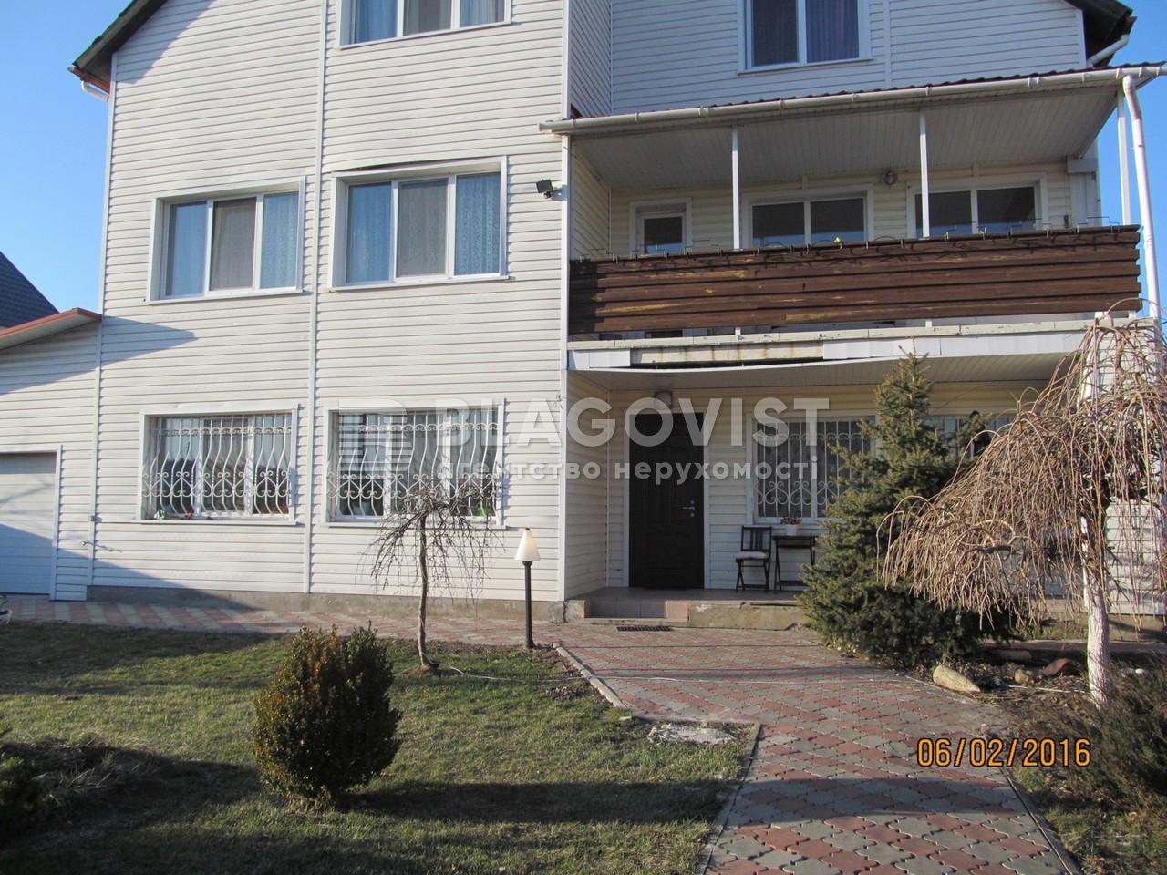 Дом C-102255, Дорошенко, Бровары - Фото 2