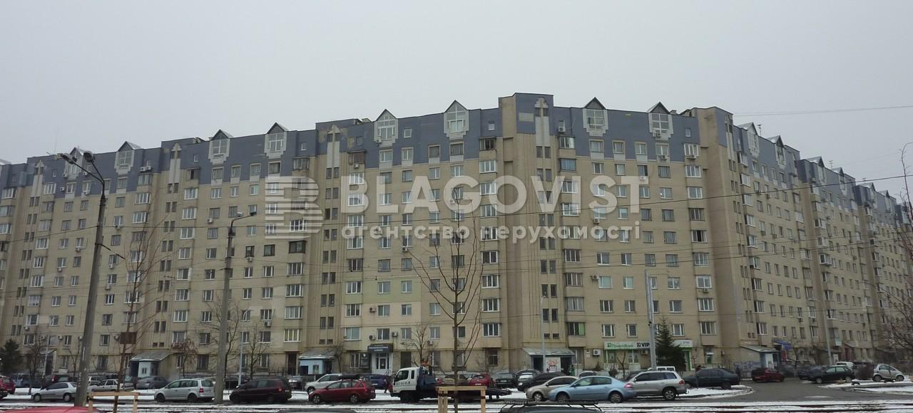 Квартира O-15749, Ахматової Анни, 5, Київ - Фото 1