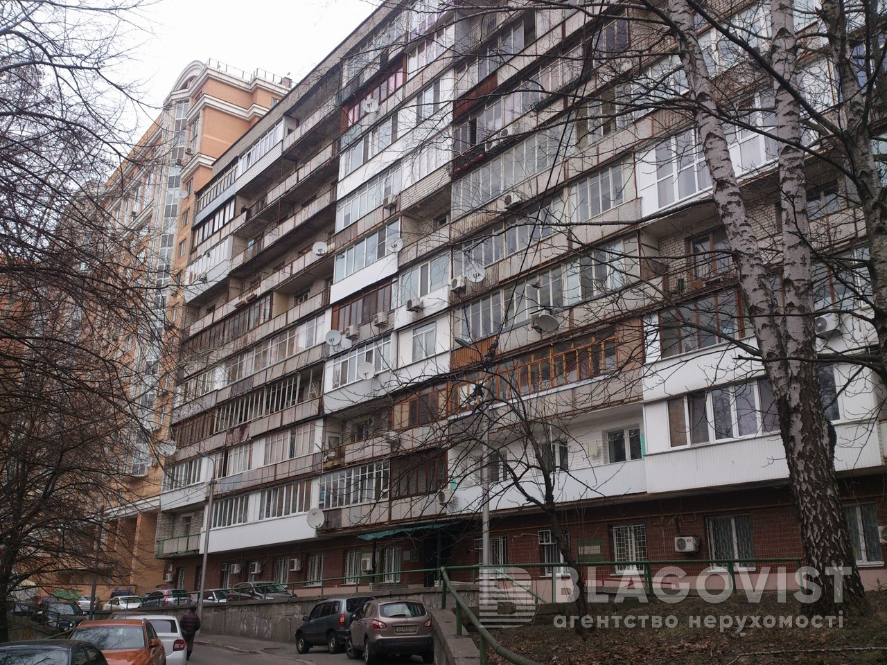 Квартира C-104449, Тютюнника Василия (Барбюса Анри), 5б, Киев - Фото 2