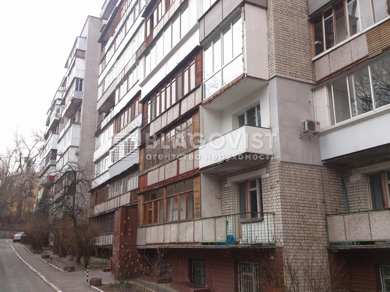 Квартира C-104449, Тютюнника Василия (Барбюса Анри), 5б, Киев - Фото 3